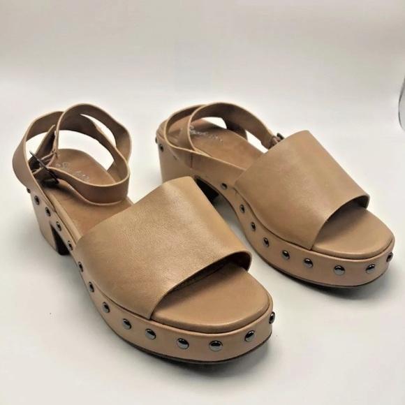 68b70355e2 Seychelles Shoes | Spare Moments Sandal | Poshmark